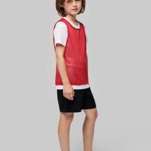 Proact KID'S LIGHTWEIGHT MESH MULTISPORT BIB Gyermek ruházat
