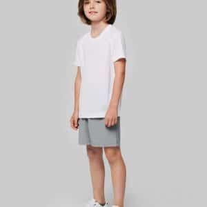 Proact KID'S PERFORMANCE SHORTS Gyermek ruházat