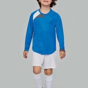 Proact KIDS' SPORTS SHORTS Gyermek ruházat