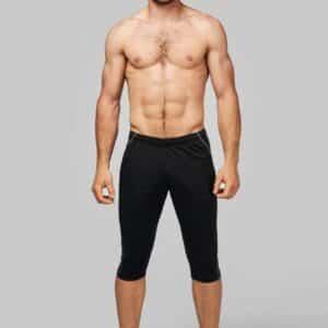 Proact UNISEX 3/4 LENGTH TRAINING TIGHTS Sport