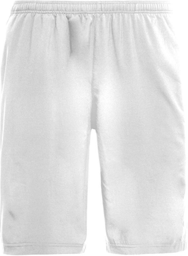 White Proact PERFORMANCE SHORTS Sport