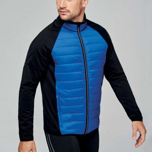 Proact DUAL-FABRIC SPORTS JACKET Sport