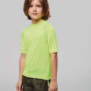 Proact KID'S SURF T-SHIRT Gyermek ruházat