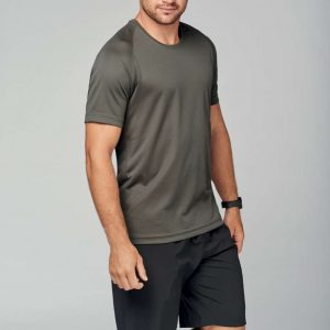 Proact MEN'S SHORT SLEEVE SPORTS T-SHIRT Sport