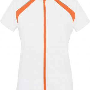 Proact LADIES' SHORT SLEEVE BIKEWEAR TOP Sport