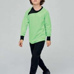 Proact KIDS' LONG SLEEVE GOALKEEPER TOP Gyermek ruházat