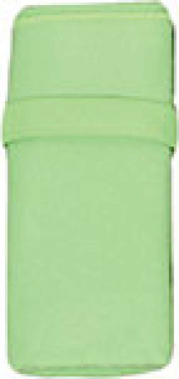 Lime Proact MICROFIBRE SPORTS TOWEL Törölközõk