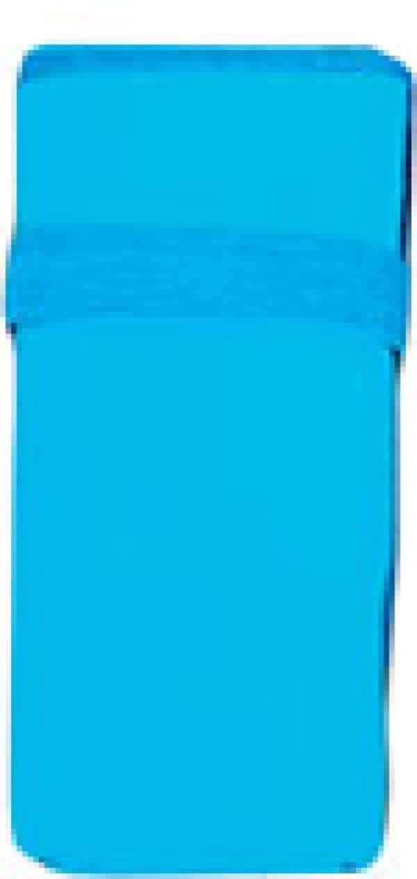 Tropical Blue Proact MICROFIBRE SPORTS TOWEL Törölközõk