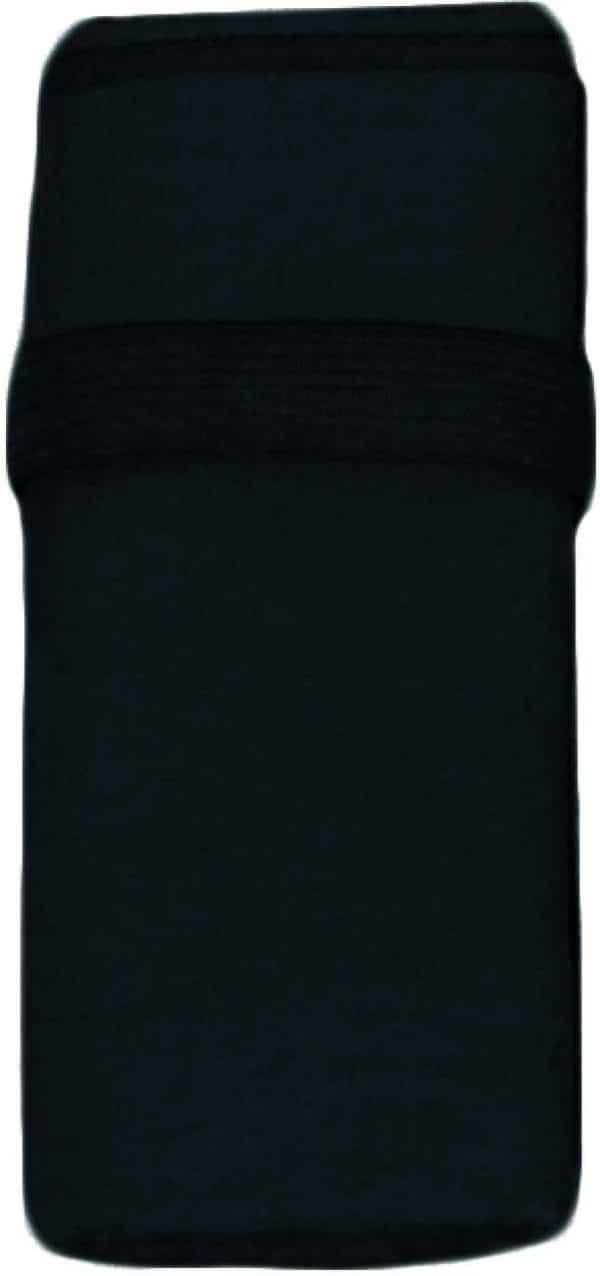 Black Proact MICROFIBRE SPORTS TOWEL Törölközõk