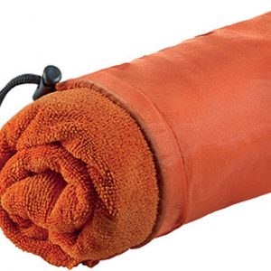Orange Proact MICROFIBER SPORTS TOWEL Törölközõk