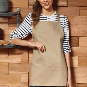 Premier 'COLOURS COLLECTION' 2 IN 1 APRON Formaruhák