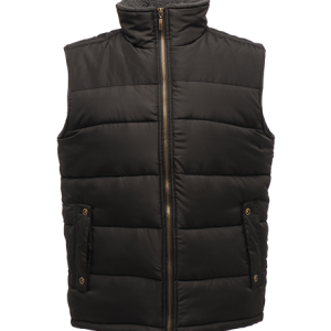 Black Regatta ALTOONA - INSULATED BODYWARMER Mellények