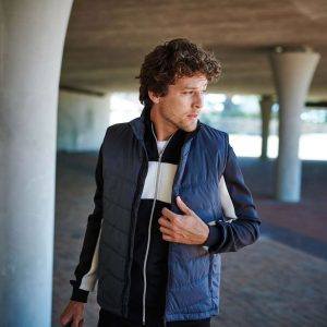Regatta STAGE II MEN - INSULATED BODYWARMER Mellények