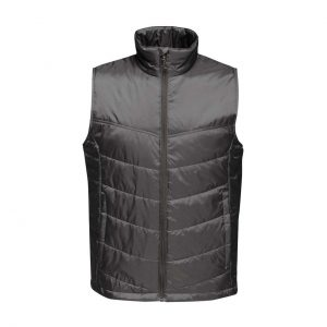 Black Regatta STAGE II MEN - INSULATED BODYWARMER Mellények