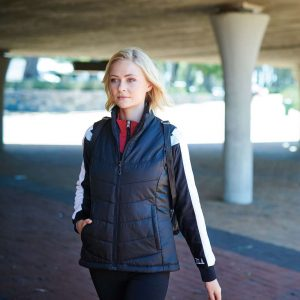 Regatta STAGE II WOMEN - INSULATED BODYWARMER Mellények