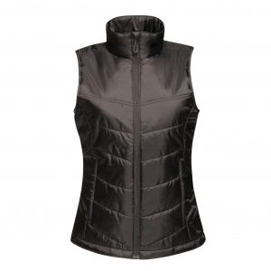 Black Regatta STAGE II WOMEN - INSULATED BODYWARMER Mellények