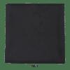Black SOL'S ATOLL 30 - MICROFIBRE TOWEL Törölközõk