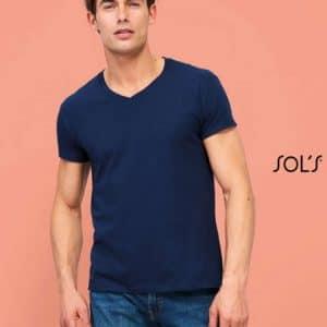SOL'S IMPERIAL V MEN - V-NECK T-SHIRT Pólók/T-Shirt